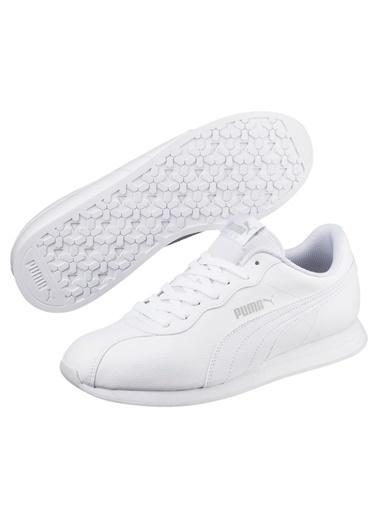 Puma Turin II Beyaz